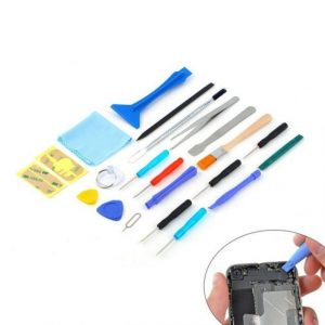 22 in 1 Open mobile phone Repair Screwdrivers tools