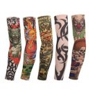 one pcs Multi-Colors redom Superfine Fiber Cycling Fake Body Arm man for woman