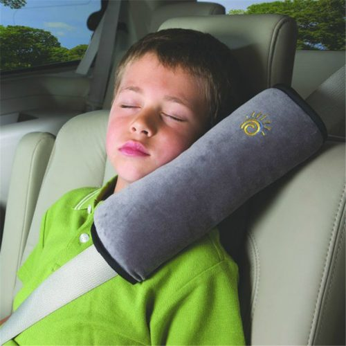 Baby Child Safety Car Seat Belt Pillow Shoulder Strap Padding For Car Safety