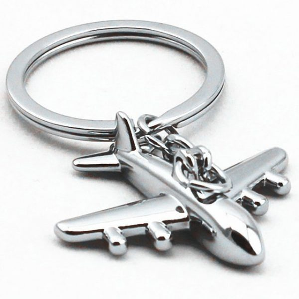 Air-Plane-Metal-Key-Chain online purchase clicknorder.pk