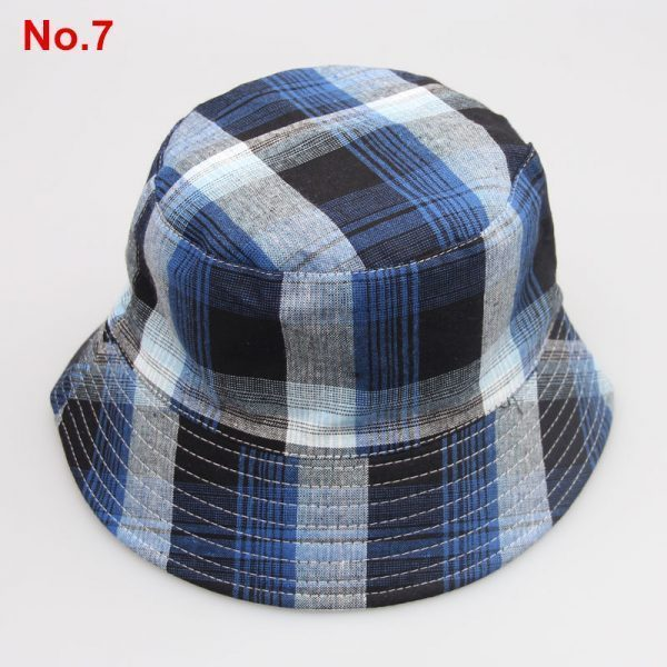 Casual Summer Bucket Hats Sun Hat For Boy Girl