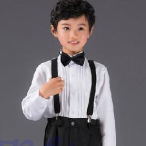 Child Bow Tie Necktie