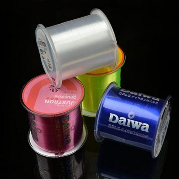 Daiwa Series Super Strong Japan Monofilament Nyloshing Linen