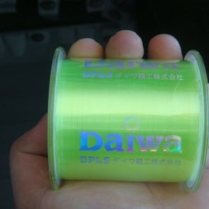 Daiwa Series Super Strong Japan Monofilament Nyloshing Linen