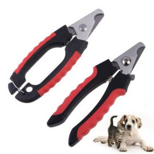 Dog Cat Puppy Pet Professional Nail Clipper Animal Nail Scissor Nail Cutter