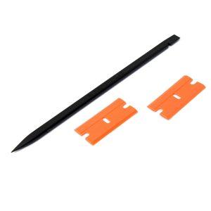 Universal Profession 9 In 1 Open Repair Pry Tools Repair Screwdriver Kit Set for all Smart Mobile Phone