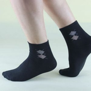 Fashion Brand Quality Men's Socks 5 Pairs