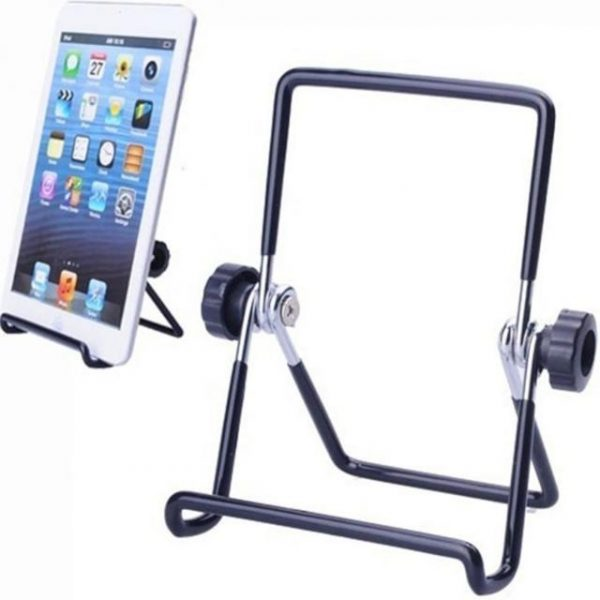 Universal Adjustable Foldable Tablet PC Stand Holder For iPad Air 7″~10″ Tablet PC Flexible
