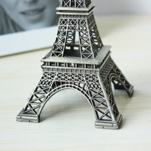 Eiffel Tower Figurine Statue miniature