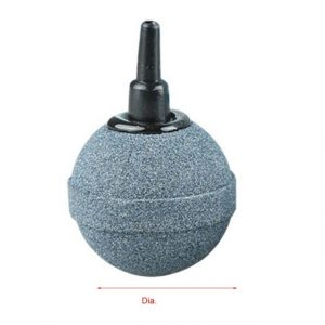 Fish Tank Aquarium Air Stone Oxygen Aerator