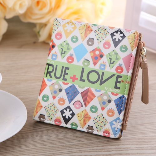 Splendid Woman Lady Girl Cosmetic Bags Creative Art Pattern Multi-Function