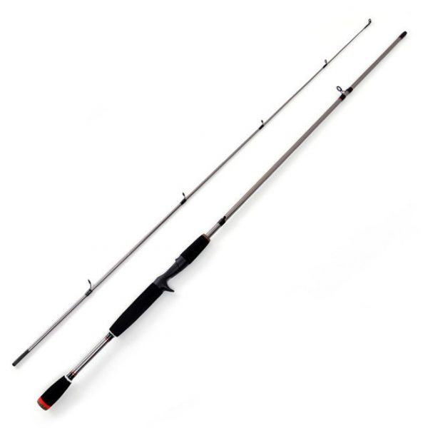 New 1.8m 2 Segments fishing rod