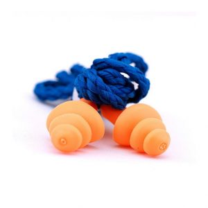 1PCS Authentic Soft Silicone Corded