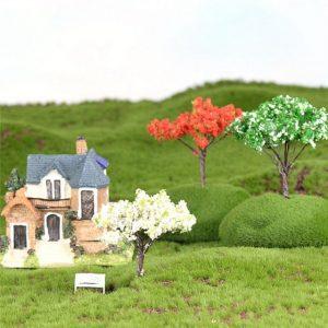 Mini Tree Fairy Garden Miniature