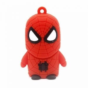 Cartoon usb 2.0 flash drive Heros