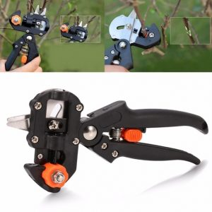 Grafting machine Garden Tools with 2 Blades Tree Grafting