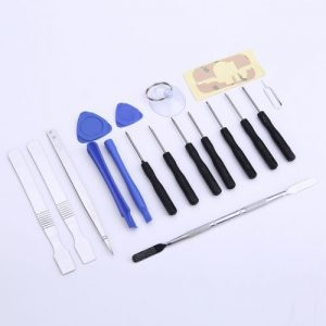 18 in 1 Mobile Repair Opening Tools Kit