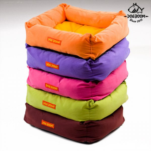 DOG BOOM 5 Colors Cat and Dog Bed Kennel