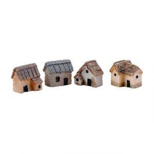 4PCS Miniature Gardening Landscape