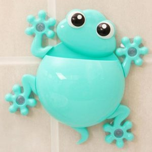 NEW Bathroom Tool Cartoon Toothbrush Holder