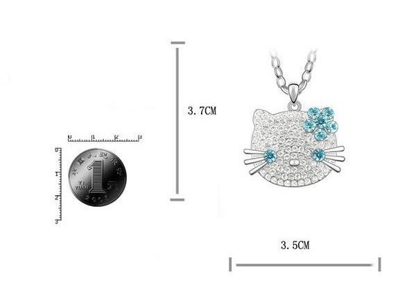 687d0945c Hello kitty necklace pendant – ClicknOrder