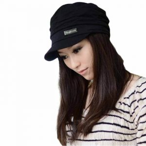 Hot!! Summer Style Fashion Bouffancy Unisex Vintage Cap