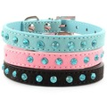 Dog Cat Traction rope haulage rope necklace Pet Leash Retractable dog Collar Item type: Pet collars