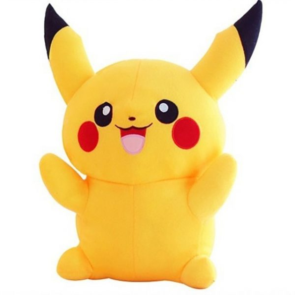 Small Pikachu Plush Toy japanese anime plush toys Cartoon Pikachu Plush Dolls Children'