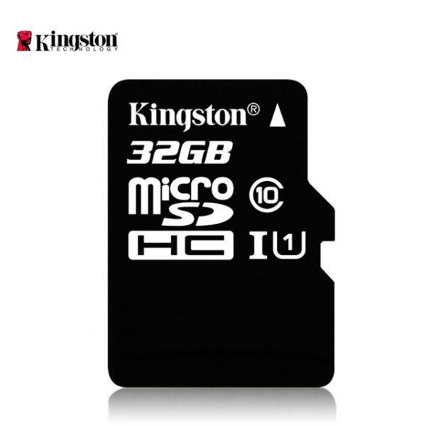 Kingston Class 10 memory card SDHC SDXC micro sd card 16gb 32gb