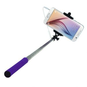 Mini Extendable Handheld Fold Selfy Stick