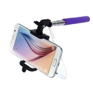 Mini Extendable Handheld Fold Selfy Stick