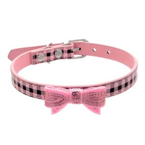 Pet Collar Puppy Choker Cat Necklace
