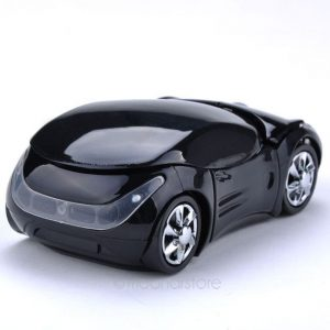 Wireless mouse cool fashion super car shaped mouse USB 2.4Ghz optical mouse mice for pc laptop computer high-quality