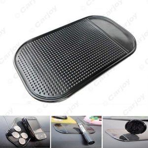 Silicone Car Mobile Phone Anti Slip Mat Holder Dashboard Non-slip Sticky