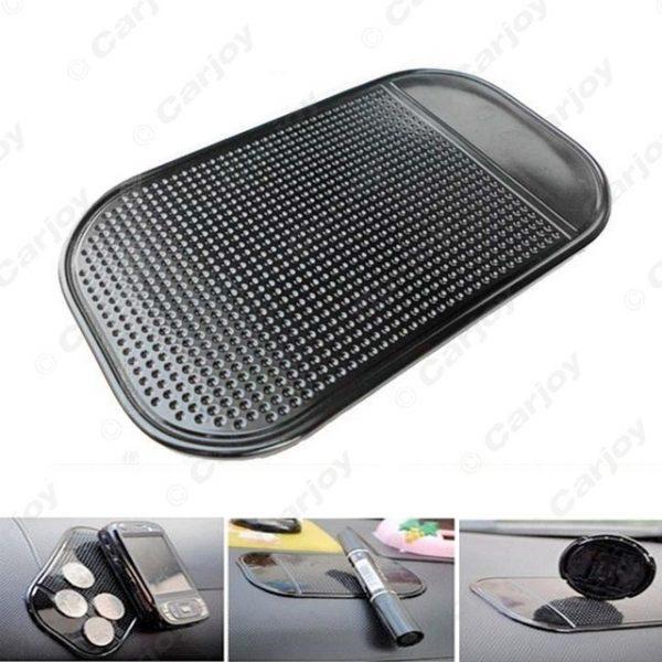 Silicone Car Mobile Phone Anti Slip Mat Holder Dashboard Non-slip Sticky