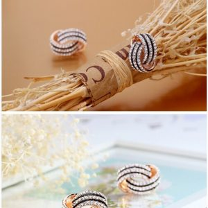 Summer Style bijoux Earrings For Women Hello Kitty Stud Earrings