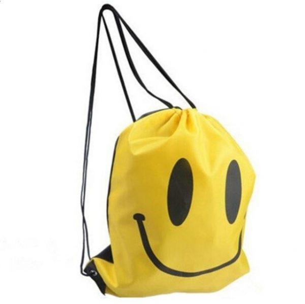 Swimming Drawstring School Gym Swim Beach Environmental Waterproof Bag Backpack