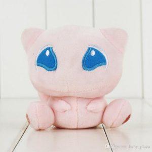 Poke plush toys styles torchic Mewtwo Groudon Charmander eevee Pikachu 13-20cm Soft Stuffed