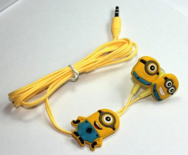 Minions air phones shope online clicknorder.pk