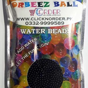 Orbeez Ball Size 12-14mm 10000PCS/Bag Home Decor Pearl Shaped Crystal Soil Water Beads