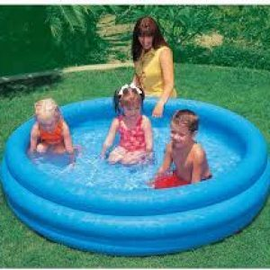INTEX BATH TUB KIDS SWIMMING POOL 66″ x 15″
