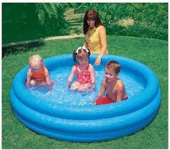 INTEX BATH TUB KIDS SWIMMING POOL 66″ x 15″