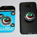 PTI Flag PopSockets For Tehreek-e-Insaf Spotters