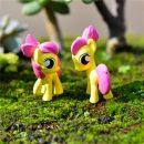 1pc Horse Animal Miniature Fairy Garden Home Houses Decoration Mini Craft