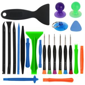 23 in 1 Multi Opening Tools Kit