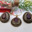 Jewelry Sets Necklace and Earrings