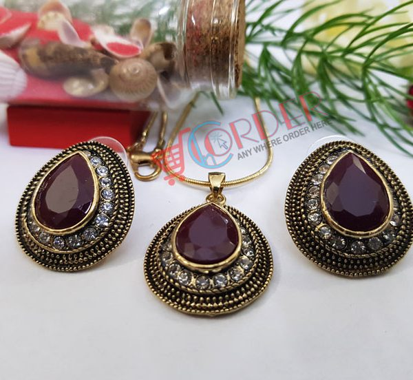 3cede8742 Jewelry Sets Necklace and Earrings - ClicknOrder