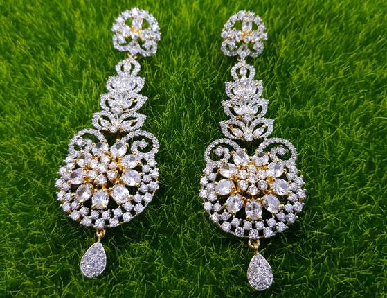 Long Earrings Stud Earrings For Women