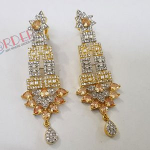 Earrings For Women Fashion Jewelry