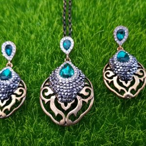 Jewelry Sets Necklace and Earring For Women
